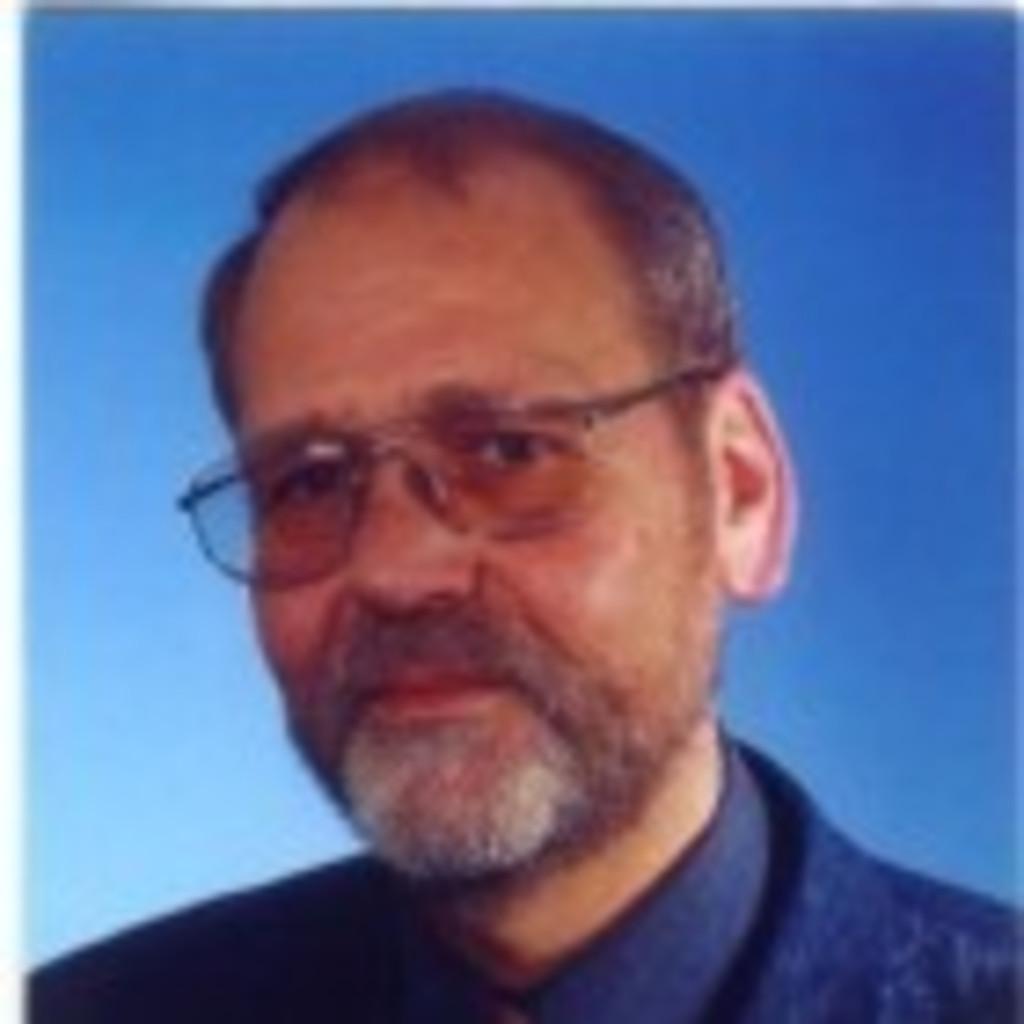 Dr. Peter Krommes's profile picture