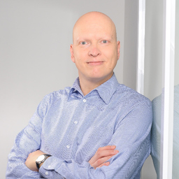 Jan Bussewitz - Pat & Patachon GmbH - Berlin