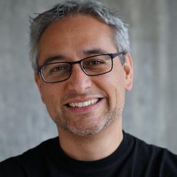 Cristián Acevedo Zambrano's profile picture