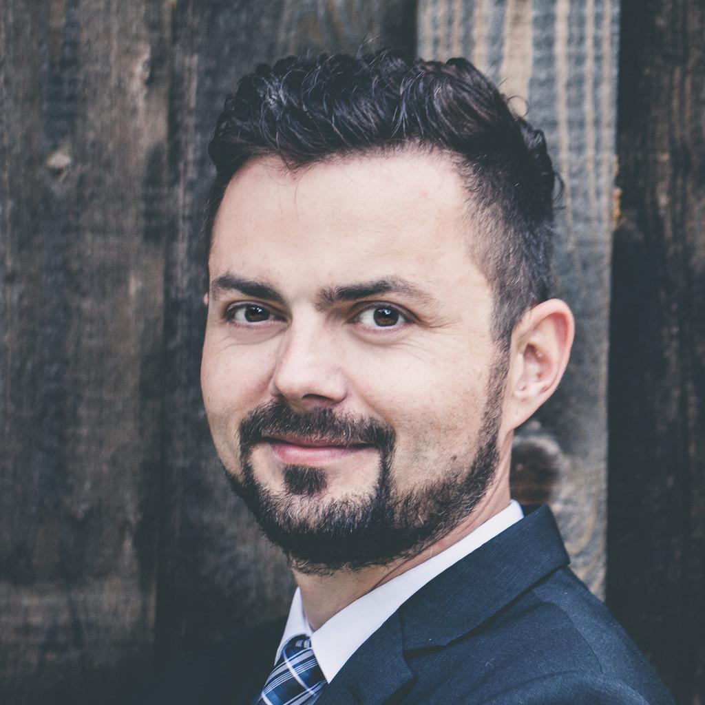 Dipl.-Ing. Thomas Baur's profile picture