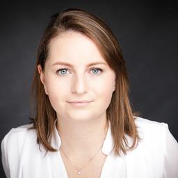 Eva Cäcilia Betzing's profile picture