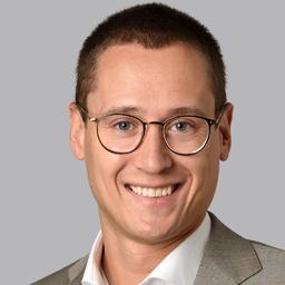 Dr. Matthias Lamping