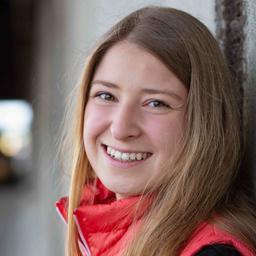 Michelle Behrens's profile picture