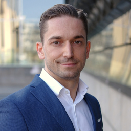Maximilian Eckertz - Sales Experts Germany SEG GmbH - Berlin