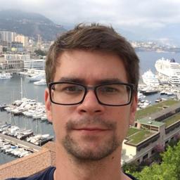 Christian Frühwirth's profile picture