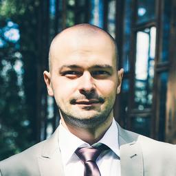 Vladimir Skromny - AdNovum Informatik AG - Zürich