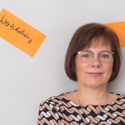 Andrea Tenorth - at - gestalten, verändern, führen - Heidelberg