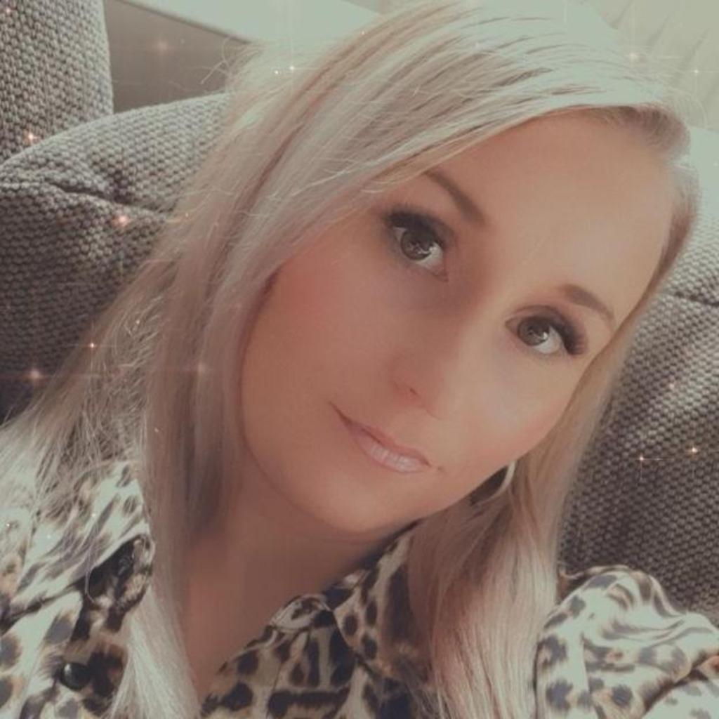 Nicole Berger's profile picture