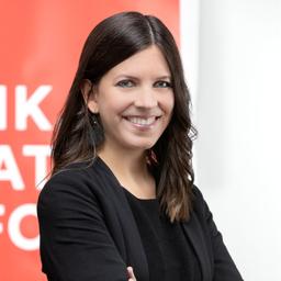 Stefanie Frießnegg's profile picture
