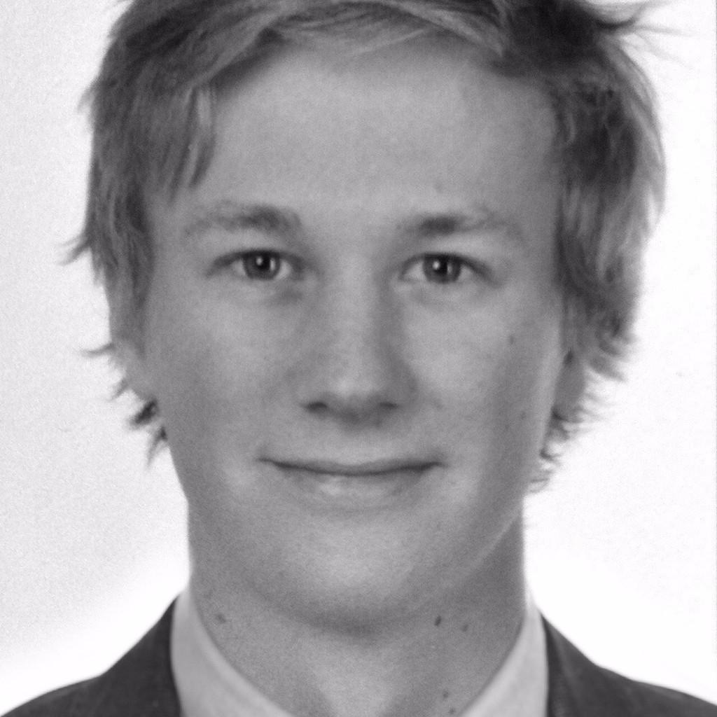 Jonas Stegemann's profile picture