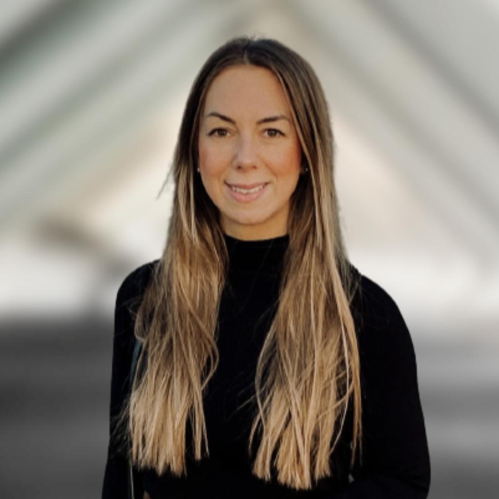 Svenja Aderhold's profile picture