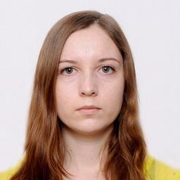 Yekaterina Gekkel - WoopPay
