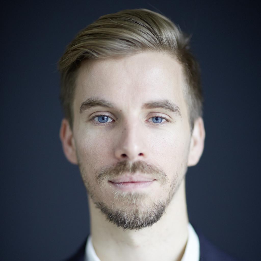 Daniel Ande's profile picture