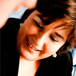 Carla Monteiro-Reuter - TRANSACTRAINING - Munich
