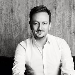 Jan Kristof Arndt - trendINNOVATION   Agentur für Innovationsberatung - Hamburg