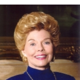 Lois Pope - Leaders In Furthering Education (LIFE) - Delray Beach