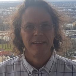Thoralf Kuschinski - MVV Energie AG - Mannheim