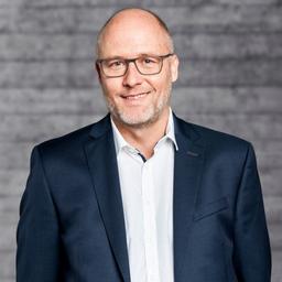 Stefan Gutsch - WeissmanGruppe - Nürnberg