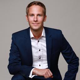 Dr Julian Vincent Kauffeldt - ALPORA AG - Zug