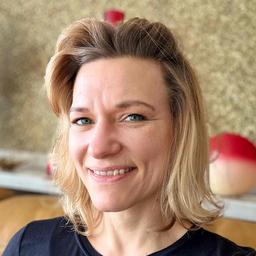 Sarah K. Wilhelm - WESTPRESS Werbeagentur - Hamm