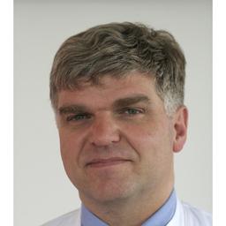 Prof. Dr. Hans-Jürgen Kock - Klinikum Werra-Meißner - Berlin