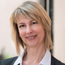 Christine Ait-Mokhtar - SYNK GROUP GmbH & Co.KG - Baden-Baden