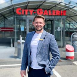Andreas Schwarzkopf - ECE Projektmanagement GmbH & Co.KG - Essen