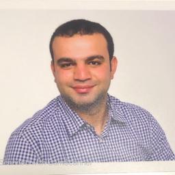 Muhammed Kabbani's profile picture