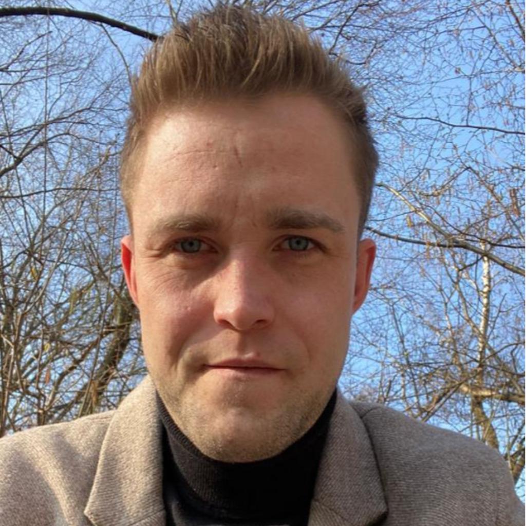 Maximilian Hackenberg's profile picture