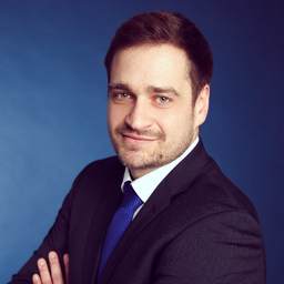 David Bokemeyer - Steinbeis School of International Business and Entrepreneurship SIBE - München