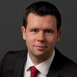 Andreas Vogel - Universität St. Gallen HSG - St. Gallen