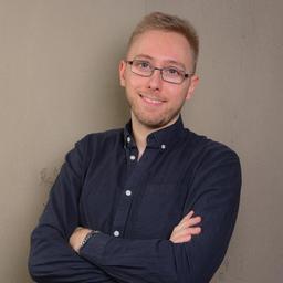 Marc Borlinghaus's profile picture