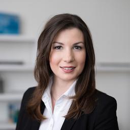 Sabrina Krenn - KERN engineering careers - Steyr