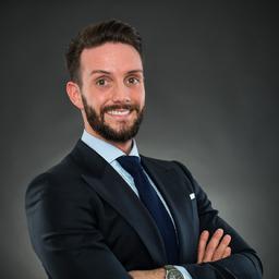 Daniel Petry's profile picture