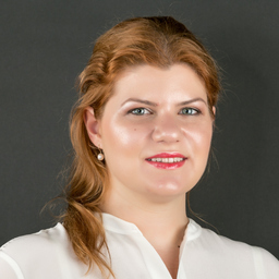 Anca Solacolu - enersis suisse AG - Kleinmachnow