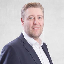 Dipl.-Ing. Lars Schade - ACATEC Software GmbH - Hannover