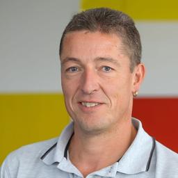 Christof Ettl - Takeda GmbH - Konstanz