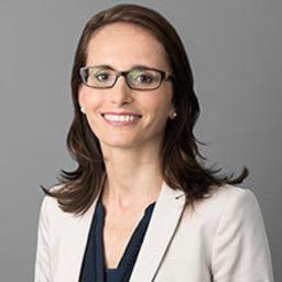 Luzia Barmettler's profile picture