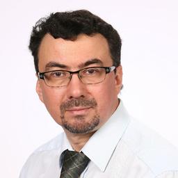 Igor Isaev