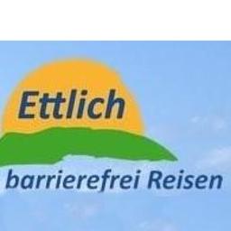 Frank Ettlich - Reisen mit und ohne Behinderung - Leipzig