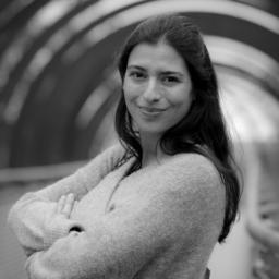 Annabelle Steffes-Halmer - Freiberufler/Selbständig - Bonn