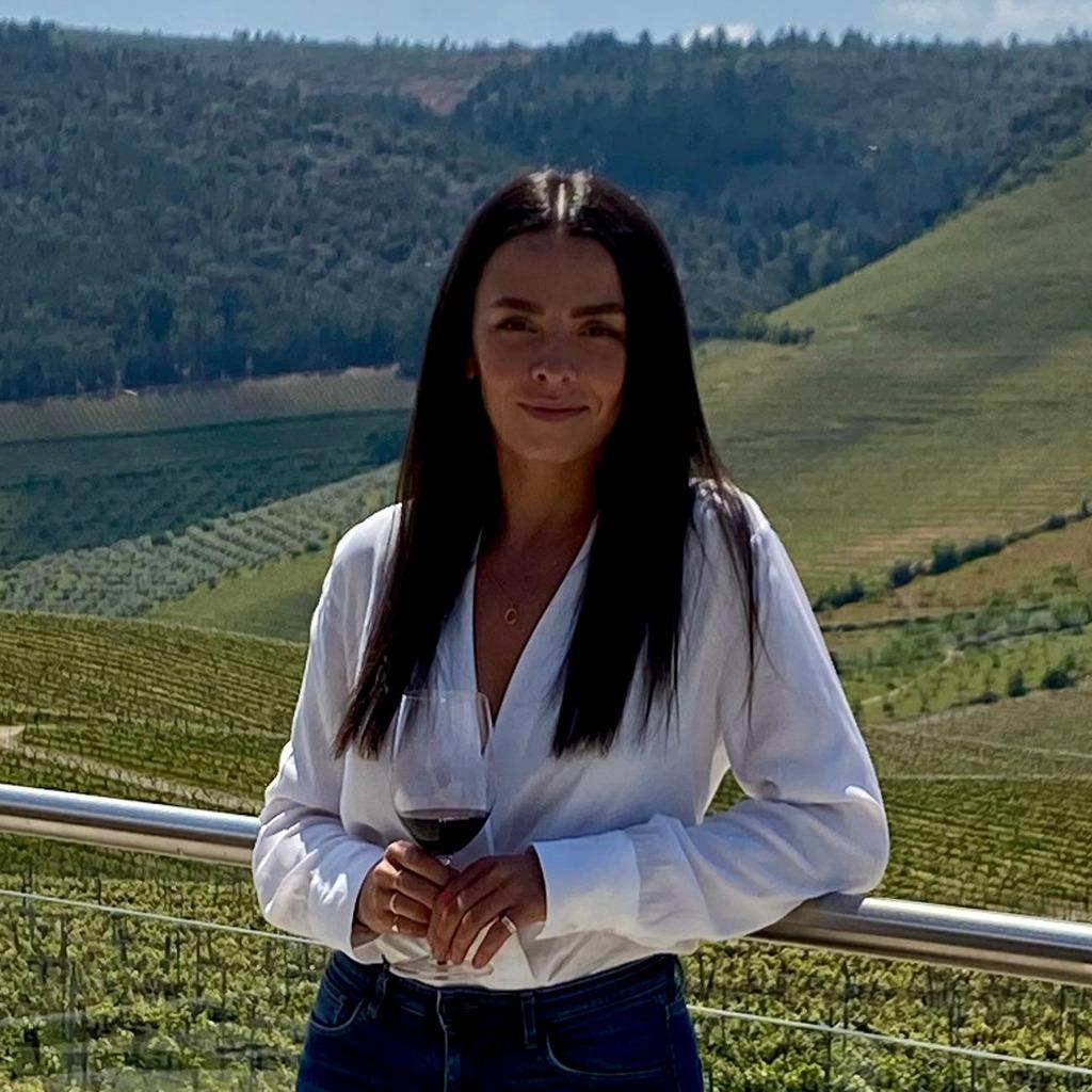 Martina Caetano's profile picture