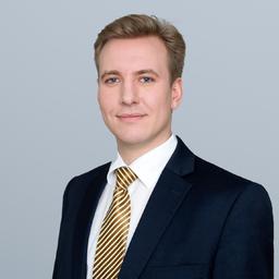 Erik Berger's profile picture