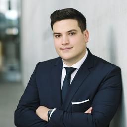 Julian Ilg - McKinsey & Company - München