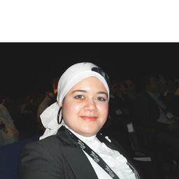 Mai Omar Desouki - Infusion - Dubai