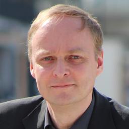 Mag. Frank Thomsen - Manyfolds - München