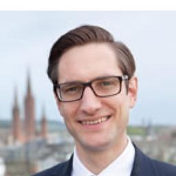 Johannes Jochem - RJ Anwälte Jochem Partnerschaftsgesellschaft mbB - Wiesbaden