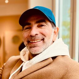 Behnam Aslimanesh - Mediaan Deutschland GmbH - Düsseldorf