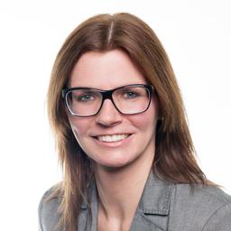 Andrea Beuttler - Accenture - Stuttgart