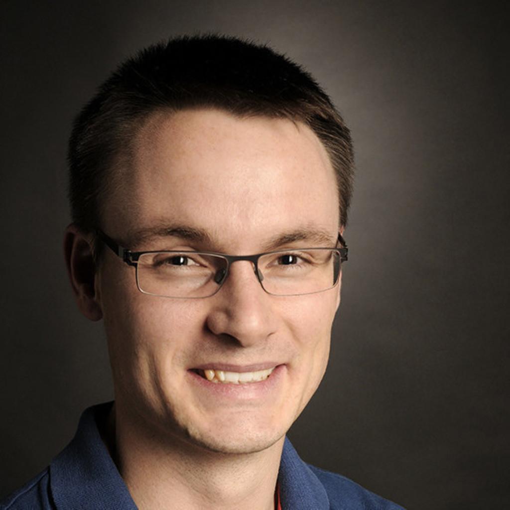 Matthieu Chavaillaz's profile picture